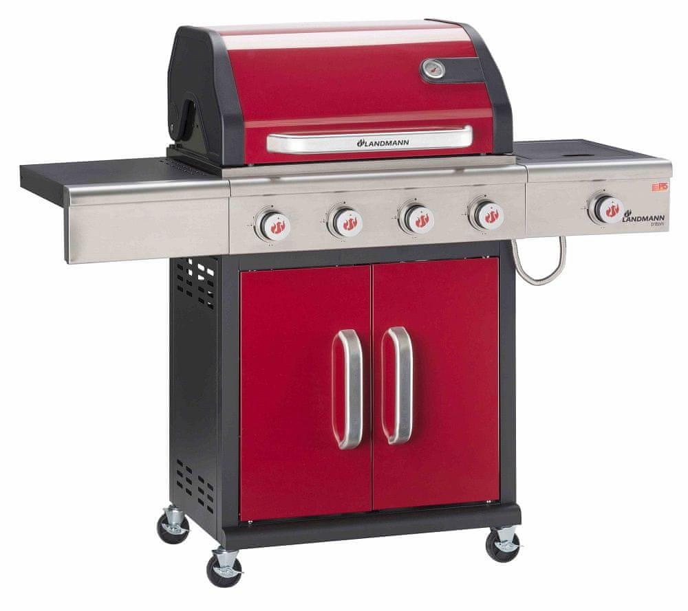 Landmann grill TRITON 4.1