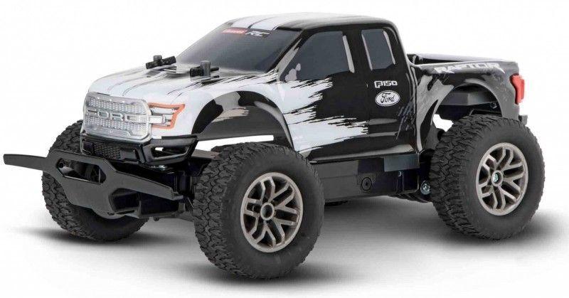 zdalnie sterowany monster truck
