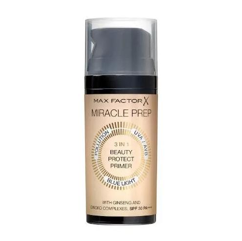 Najlepsza baza pod makijaż Max Factor Miracle Prep