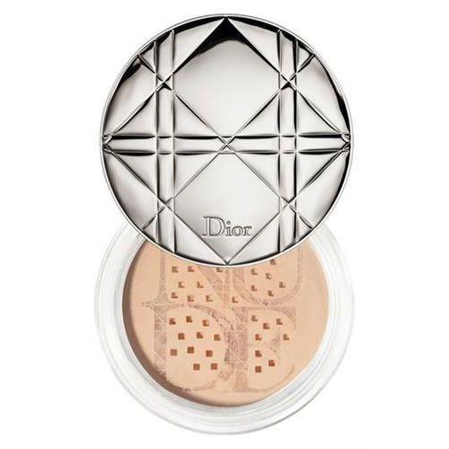 puder do twarzy Dior