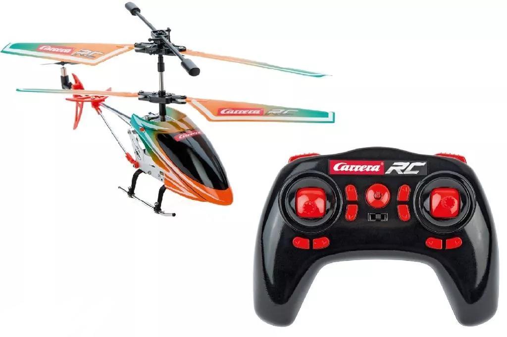 helikopter zdalnie sterowany Carrera Rc Orange Sply