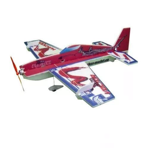 samolot zdalnie sterowany Hacker Xtra Vector Dragon
