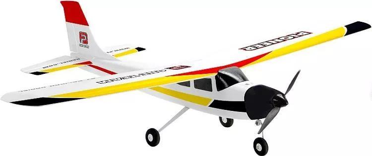 samolot zdalnie sterowany Pelikan Pioneer
