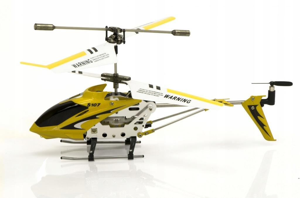 helikopter zdalnie sterowany Syma S107G
