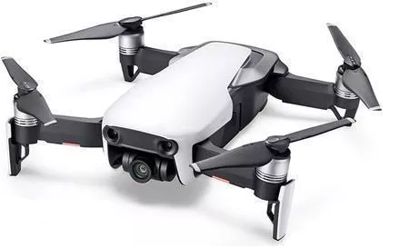 dron zdalnie sterowany DJI Mavic Air Arctic