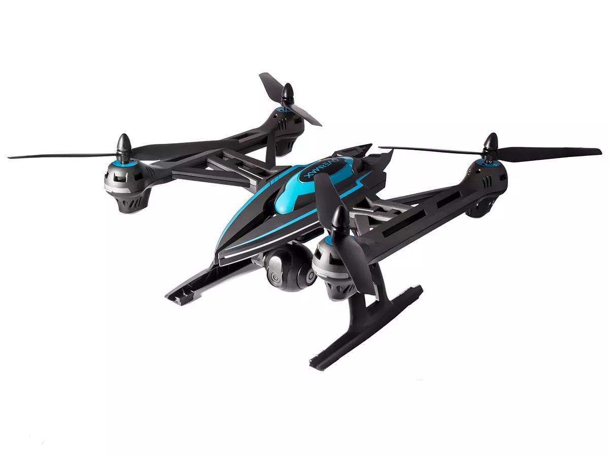 dron zdalnie sterowany Overmax