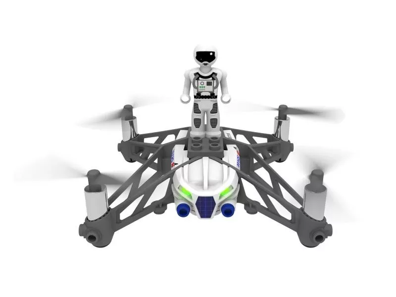 dron zdalnie sterowany Parrot Airborne
