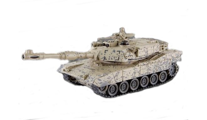 czołg zdalnie sterowany Gimmik American M1A2