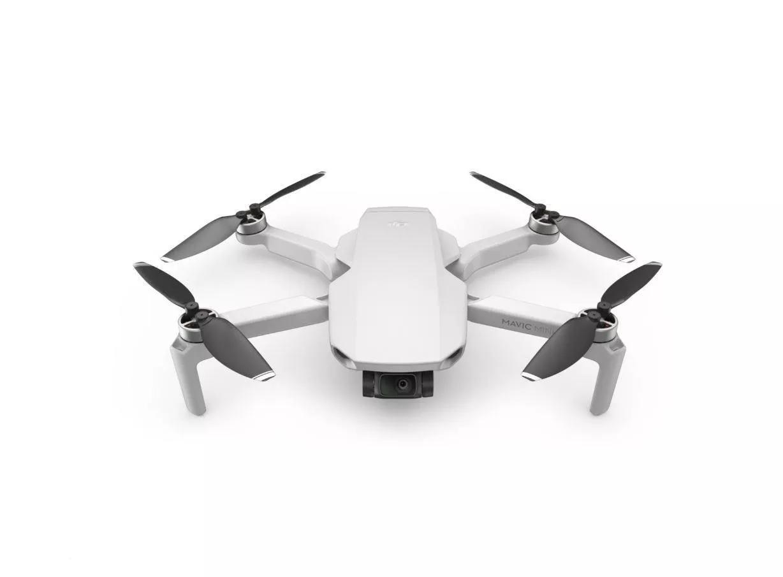 dron zdalnie sterowany DJI Mavic Mini Fly