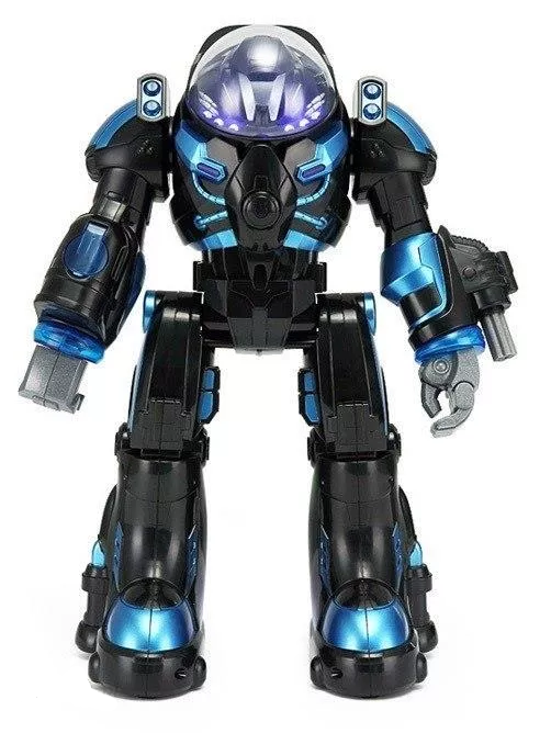 robot zdalnie sterowany Rastar Spaceman