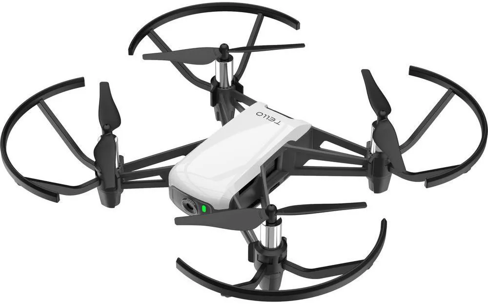 dron zdalnie sterowany DJI Tello Boost