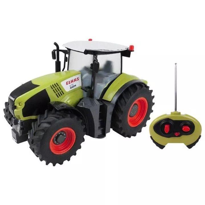 Zdalnie sterowany traktor Happy People