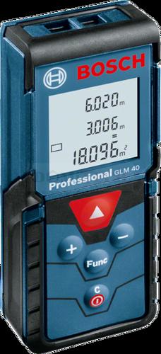 Bosch Professional GLM 40