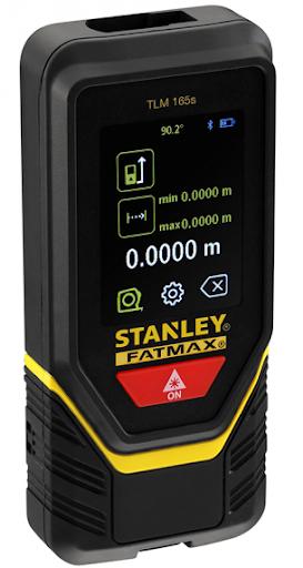 dalmierz laserowy stanley