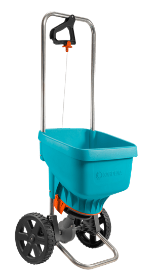 Gardena XL siewnik wózek posypowy