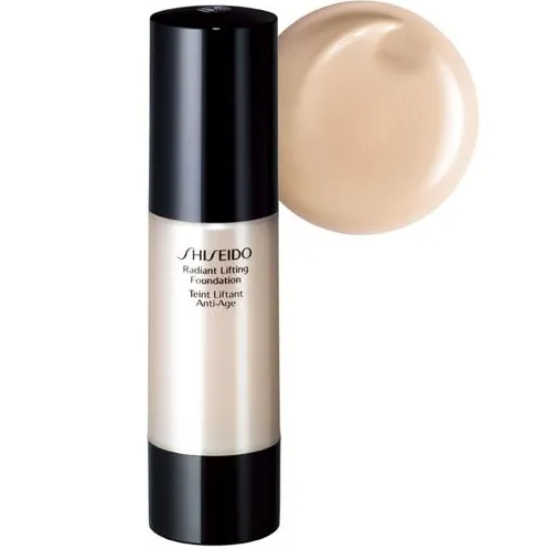 Shiseido podkład
