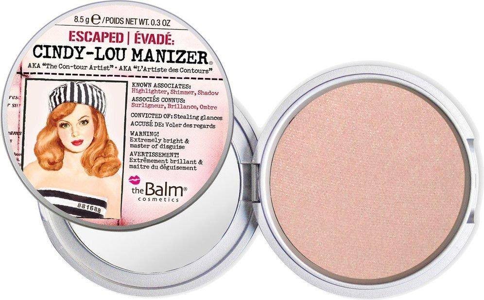 Rozświetlacz The Balm Cindy-Lou Manizer