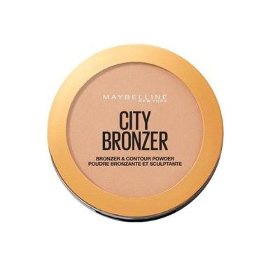 bronzer Maybelline