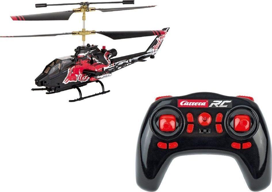 helikopter zdalnie sterowany carrera Rc Cobra TAH-1F