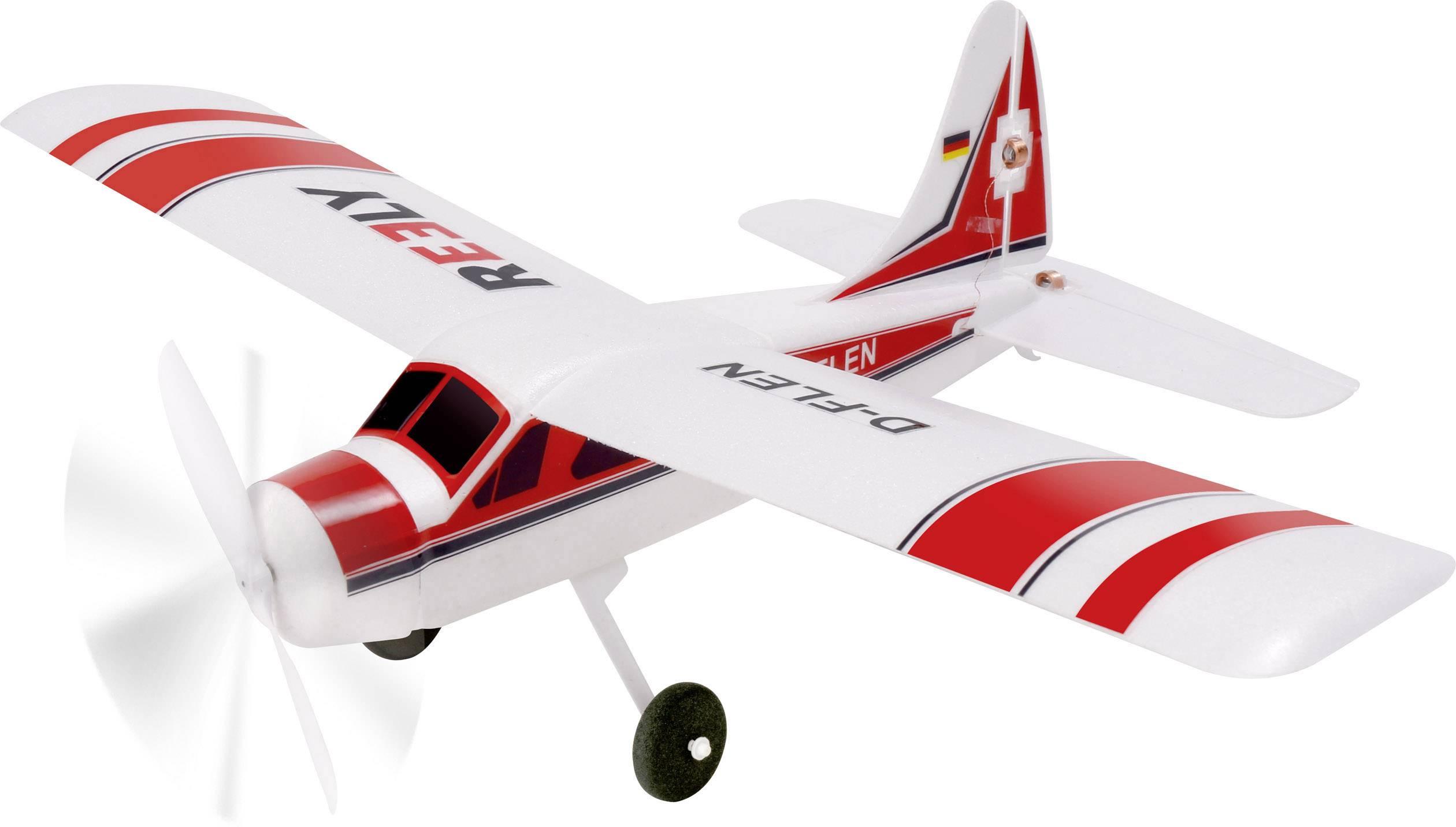samolot zdalnie sterowany Reely Micro Beaver