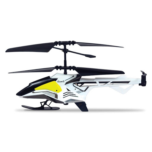 helikopter zdalnie sterowany Silverlit Hover