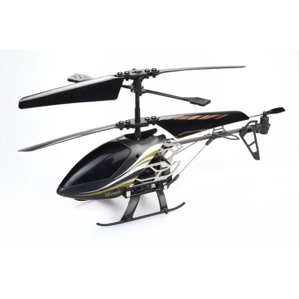 Helikopter zdalnie sterowany Silverlit Sky Griffin