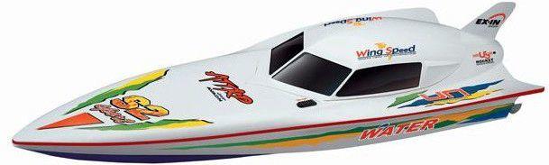 łódka zdalnie sterowana Double Horse 7000
