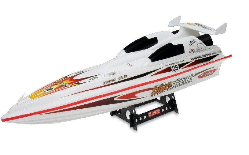 łódka zdalnie sterowana łódka Double Horse 7008