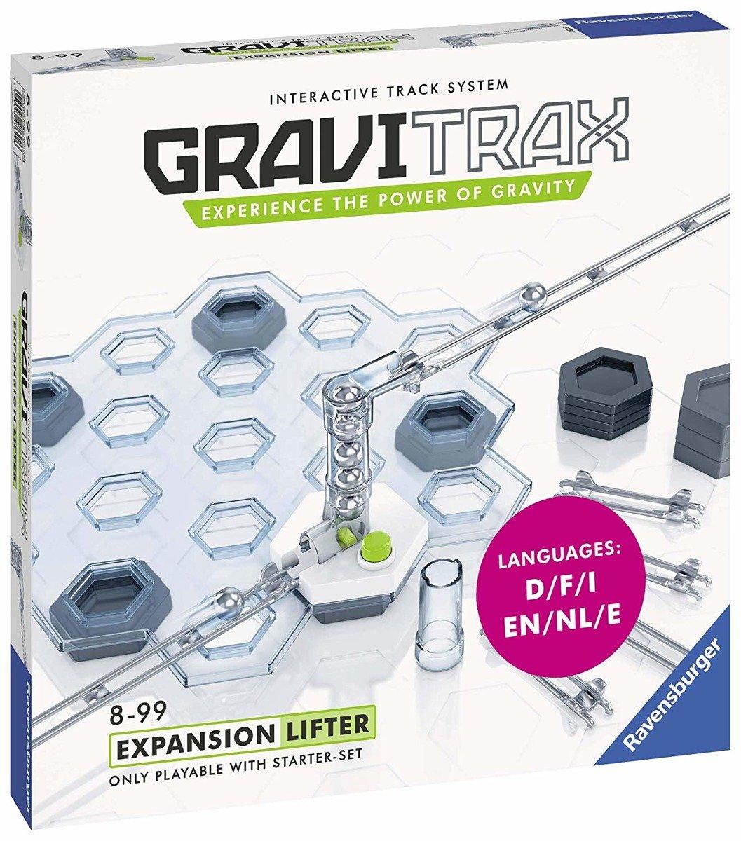 Zabawka edukacyjna Ravensburger Gravitrax