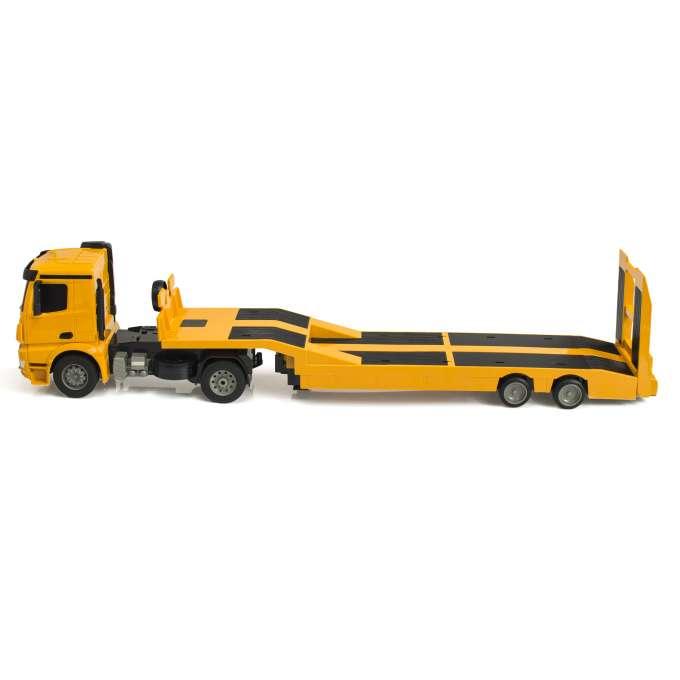 ciężarówka zdalnie sterowana laweta Ikona