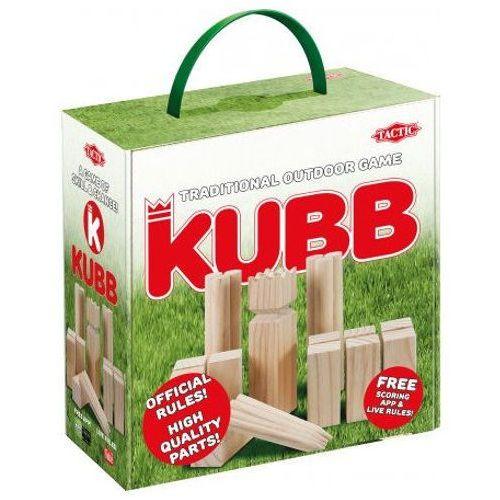 Gra zręcznościowa Tactic Kubb