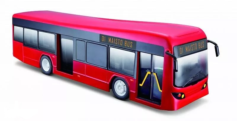 Autobus zdalnie sterowany Maisto