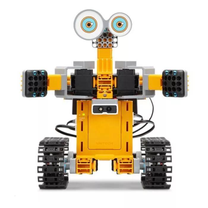 robot zdalnie sterowany Ubtech jimu Tankbot